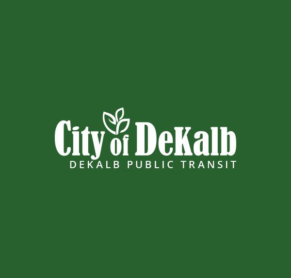City of DelKalb Public Transit